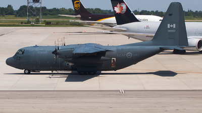 130333 - Lockheed CC-130H Hercules - Canada - Royal Canadian Air Force (RCAF)
