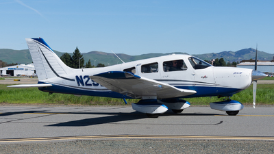 N292HP - Piper PA-28-181 Archer III - Private