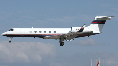 N300K - Gulfstream G-V - Private