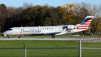 N508AE - Bombardier CRJ-701ER - American Eagle (Envoy Air)