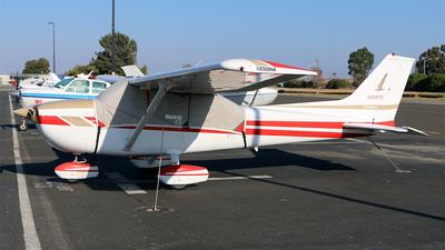 A picture of N6397D - Cessna 172N Skyhawk - [17272783] - © Jeroen Stroes
