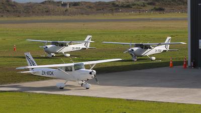 NZWU - Airport - Ramp
