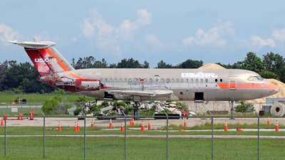 A picture of N1117J -  - [] - © Racso Smet