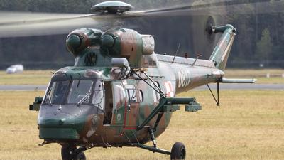 0817 - PZL-Swidnik W-3A Sokol - Poland - Air Force