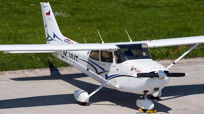 A picture of OKVUT - Cessna 172 Skyhawk - [172S10207] - © Adam Nogly [ zicherka ]