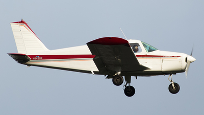 A picture of N8490R - Piper PA28140 - [2822401] - © SpotterPowwwiii