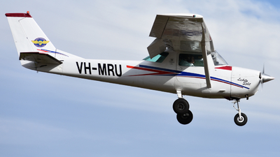 VH-MRU - Cessna 150G - Southern Aviation Bunbury Flying School