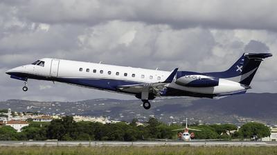 LX-OLA - Embraer ERJ-135BJ Legacy 600 - Luxaviation