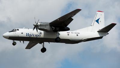 RA-26138 - Antonov An-26B - IrAero