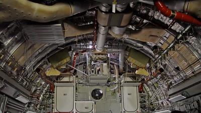 05-5152 - Boeing C-17A Globemaster III - United States - US Air Force (USAF)