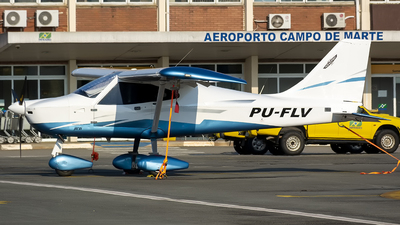 PU-FLV - Montaer MC-01 - Private