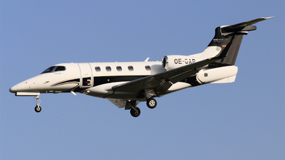 OE-GAP - Embraer 505 Phenom 300 - Avcon Jet
