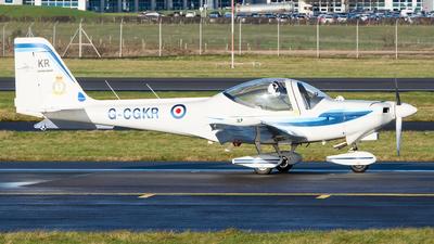 G-CGKR - Grob G115E Tutor - United Kingdom - Royal Air Force (RAF)