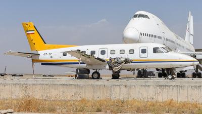 EP-TPG - Embraer EMB-110P1 Bandeirante - Payam Aviation