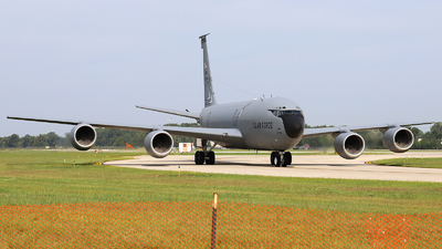 60-0346 - Boeing KC-135T Stratotanker - United States - US Air Force (USAF)