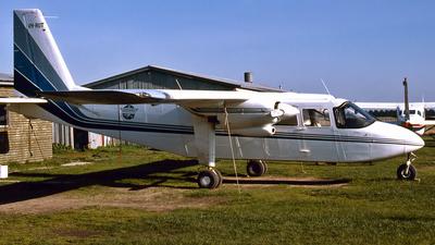 VH-RUT - Britten-Norman BN-2A Islander - Private