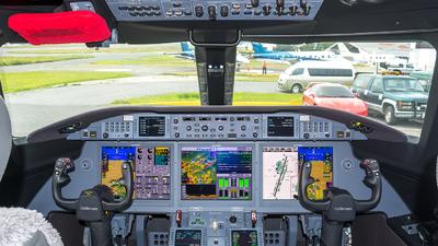 N280SD - Gulfstream G280 - Gulfstream Aerospace