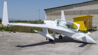 N39AM - Rutan LongEZ - Private