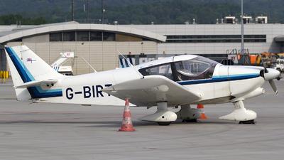 A picture of GBIRT - Robin R1180TD Aiglon - [276] - © Łukasz Stawiarz
