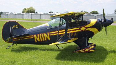 N11N - Pitts S-1T - Private
