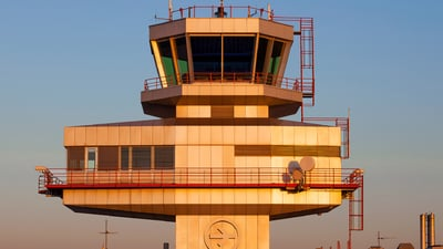 LOWL - Airport - Control Tower