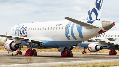 2-RLBY - Embraer 170-200STD - Flybe