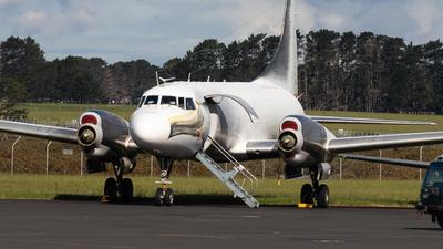 ZK-KFL - Convair CV-580(F) - Air Chathams