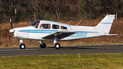 A picture of N5698S -  - [MA102] - © Thomas P. McManus