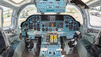 26 - Tupolev Tu-160 Blackjack - Ukraine - Air Force