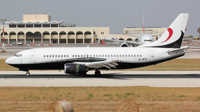 SX-MTF - Boeing 737-329 - GainJet Aviation