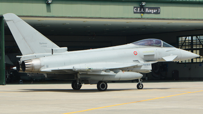MM7309 - Eurofighter Typhoon F.2 - Italy - Air Force