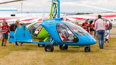 16-MN - Auro-Gyro MTO-Sport - Private