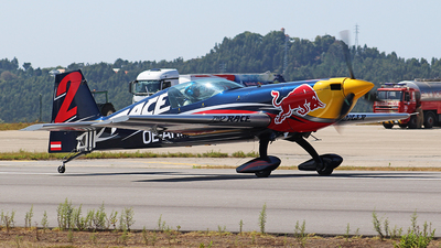 OE-ARP - Extra 300S - Private
