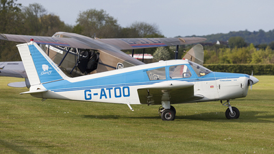A picture of GATOO - Piper PA28140 - [2821668] - © douglas clayden