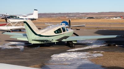 C-GTCH - Bellanca 17-30A Super Viking - Private
