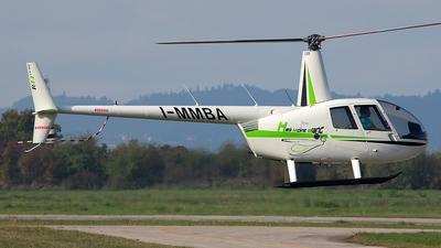 A picture of IMMBA - Robinson R44 Astro -  - © Roberto Bianchi