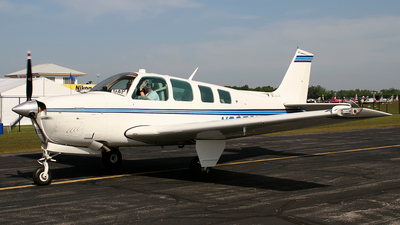 N2079L - Beechcraft 36 Bonanza - Private