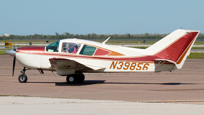 N39856 - Bellanca 17-30A Super Viking - Private