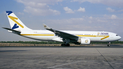 SE-RBF - Airbus A330-223 - Novair