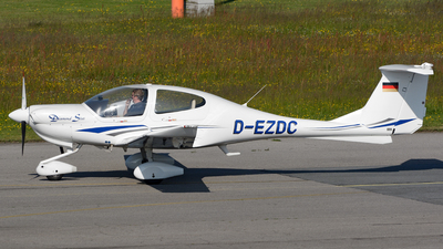 D-EZDC - Diamond DA-40 Diamond Star - Private