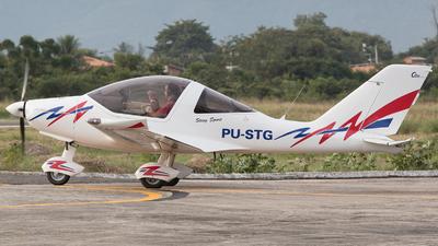 PU-STG - TL Ultralight TL-2000 Sting Sport - Private