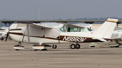 N8883V - Cessna 172M Skyhawk - Private