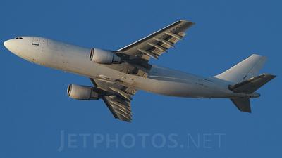4L-ABA - Airbus A300B4-203(F) - Georgian Star International
