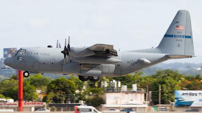 93-1456 - Lockheed C-130H Hercules - United States - US Air Force (USAF)
