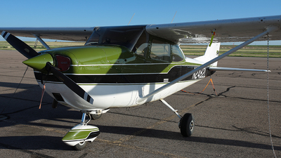 N2482L - Cessna 172H Skyhawk - Private