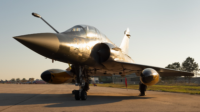 613 - Dassault Mirage 2000D - France - Air Force