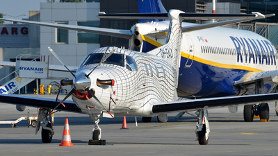 OH-EAU - Pilatus PC-12/47E - Fly 7 Executive Aviation
