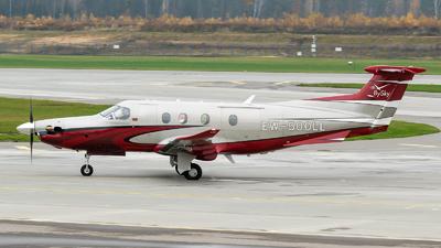 EW-500LL - Pilatus PC-12/47E - BySky