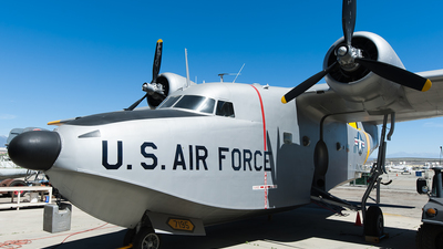 N7024S - Grumman HU-16B Albatross - Private