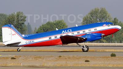 C-GEAI - Basler BT-67 - ALCI Aviation